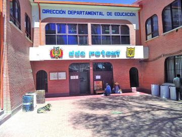 Directores distritales evaluarán gestión para afrontar recta final del año