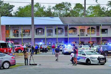 Identifican a autor de tiroteo que dejó 3 fallecidos en EE.UU.