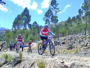 Hoy se conocerá a los campeones de las pruebas nacionales de ciclismo