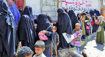 Nueva ofensiva en Yemen causa más de 50 rebeldes fallecidos