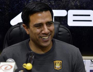 La FBF confirma que Farías dirigirá a la selección