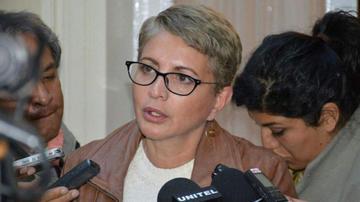 Caso Lava Jato: informe de la comisión no pide un juicio contra Mesa