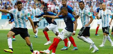 Argentina, Uruguay y Paraguay quieren albergar el Mundial 2030