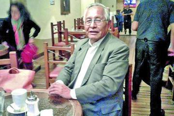 Exvicepresidente Cárdenas alista alianza con Demócratas, UN y UCS