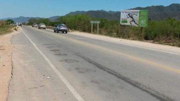 Accidente en la vía Villa Montes - Yacuiba deja seis fallecidos
