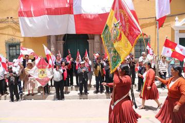 Dirigentes cívicos demandan beneficios de los recursos naturales de Potosí