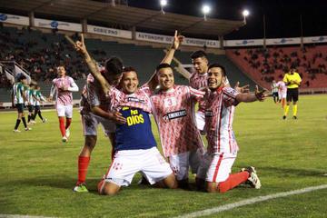 Independiente visita en Pando a Mariscal Sucre