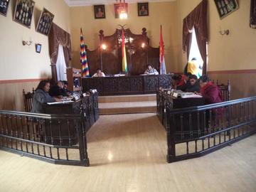 Los concejales harán seguimiento a nuevos proyectos para el municipio