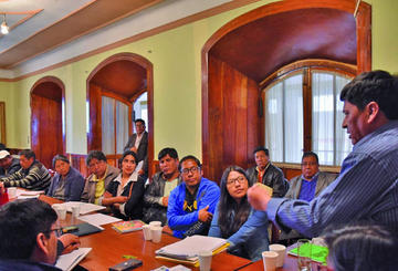 Un acuerdo pone fin a medidas de presión vecinal en Betanzos
