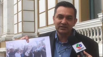 Opositor denuncia que 2 exministros incumplieron desalojo a menonitas