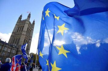 Reino Unido y la UE logran las bases para un acuerdo