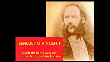 Historia de Benedetto Vincenti va al teatro