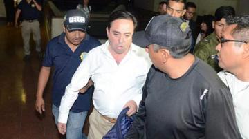 Cochabamba: dan detención domiciliaria al concejal acusado de extorsión