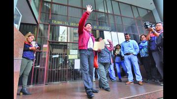 Otorgan la libertad irrestricta  al médico Jhiery Fernández