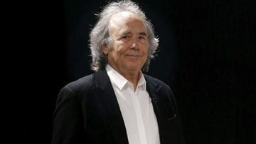 "La voz de Serrat transporta  el aroma de ""Mediterráneo"""