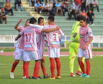 La Copa Simón Bolívar ya tiene a sus semifinalistas