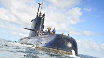 Jueza de caso submarino desaconseja reflotarlo si para ello hay que romperlo