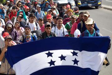 Estados Unidos busca acelerar el proceso de solicitud de asilo