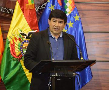 Lava Jato: Legislativo enviará informe a Fiscalía esta semana