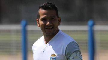 Universitario pierde  a Salinas por lesión