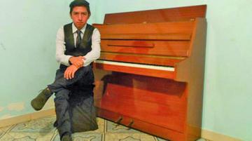 """Eligen cuatro expertos para participar en """"Pianomanía"""""""