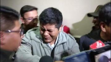 Muere el hijo del dirigente Franklin Gutierrez