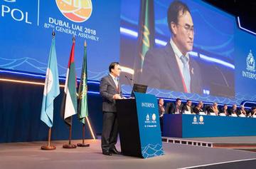 En medio de polémica eligen al nuevo director de Interpol