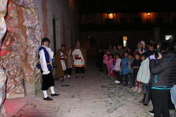 La Moneda alista Noche del Museo