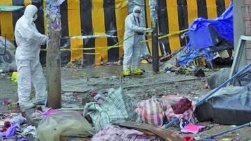 Explosiones en Oruro: dan medidas sustitutivas al único procesado