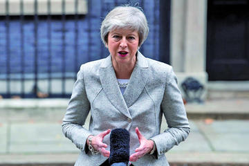Reino Unido está cerca de cerrar un acuerdo definitivo con la UE