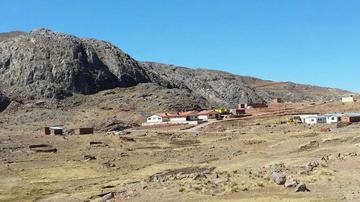 Prevén más ingresos en Potosí por el proyecto Mallku Khota
