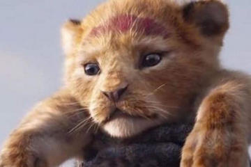 Disney revela El Rey León en su versión live-action