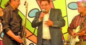 Fallece folclorista Edgar Pato Patiño
