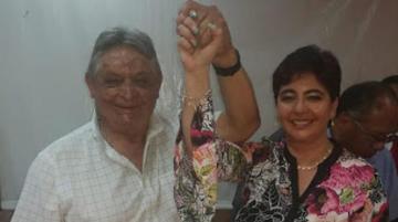 """Jaime Navarro reconoció que no es fácil elegir a los precandidatos en el acuerdo """"Bolivia dice No"""". A-6 y 11"""