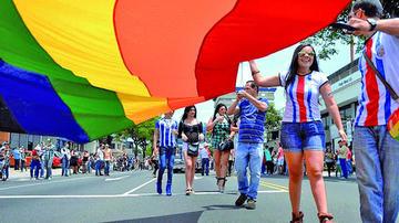 El matrimonio gay regirá en Costa Rica en mayo de 2020