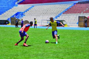 Real Potosí viaja con el objetivo de sumar los tres puntos ante Guabirá