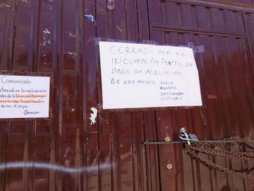 La Dirección Distrital de Educación funcionará en la avenida Sevilla
