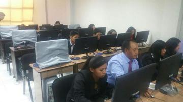 El segundo examen de la UATF será el 7 de diciembre