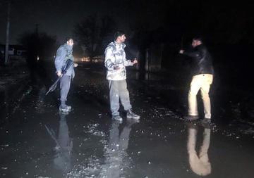 Ataque contra empresa británica en Afganistán deja 10 fallecidos