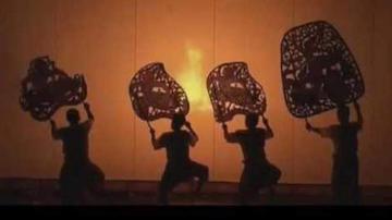 Teatro de sombras va a lista en peligro