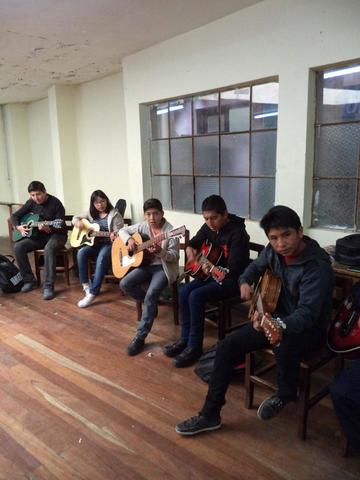 Artes Musicales invita a los cursos vacacionales