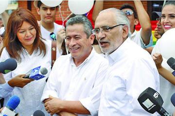 """Rivero implica al """"vice"""" de Mesa en el caso Lava Jato"""