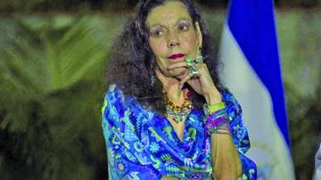 Procuraduría de Nicaragua condena sanción de EE.UU. a vicepresidenta