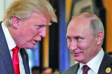 Trump cancela su reunión con Putin en Cubre G 20