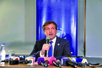 """La superfinal se jugará en el """"Santiago Bernabéu"""""""