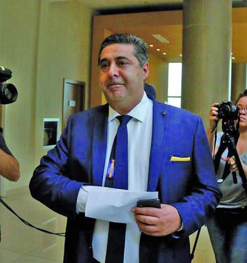 Boca dice que apelará decisión  de la Conmebol
