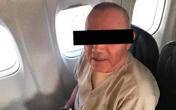 Condenan a cadena perpetua en EE.UU. al sucesor del Chapo