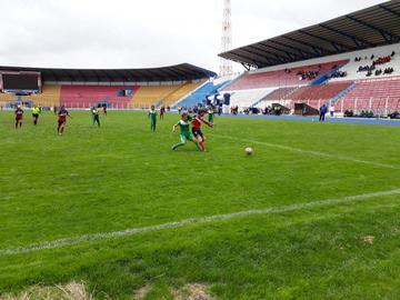 Potosí debuta ante Litoral en la Copa Bolivia
