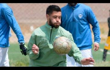 José Luis Tancredi demanda a San José ante FIFA