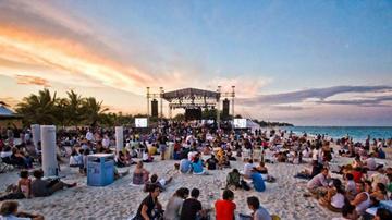 Festival de Riviera está entre mejores
